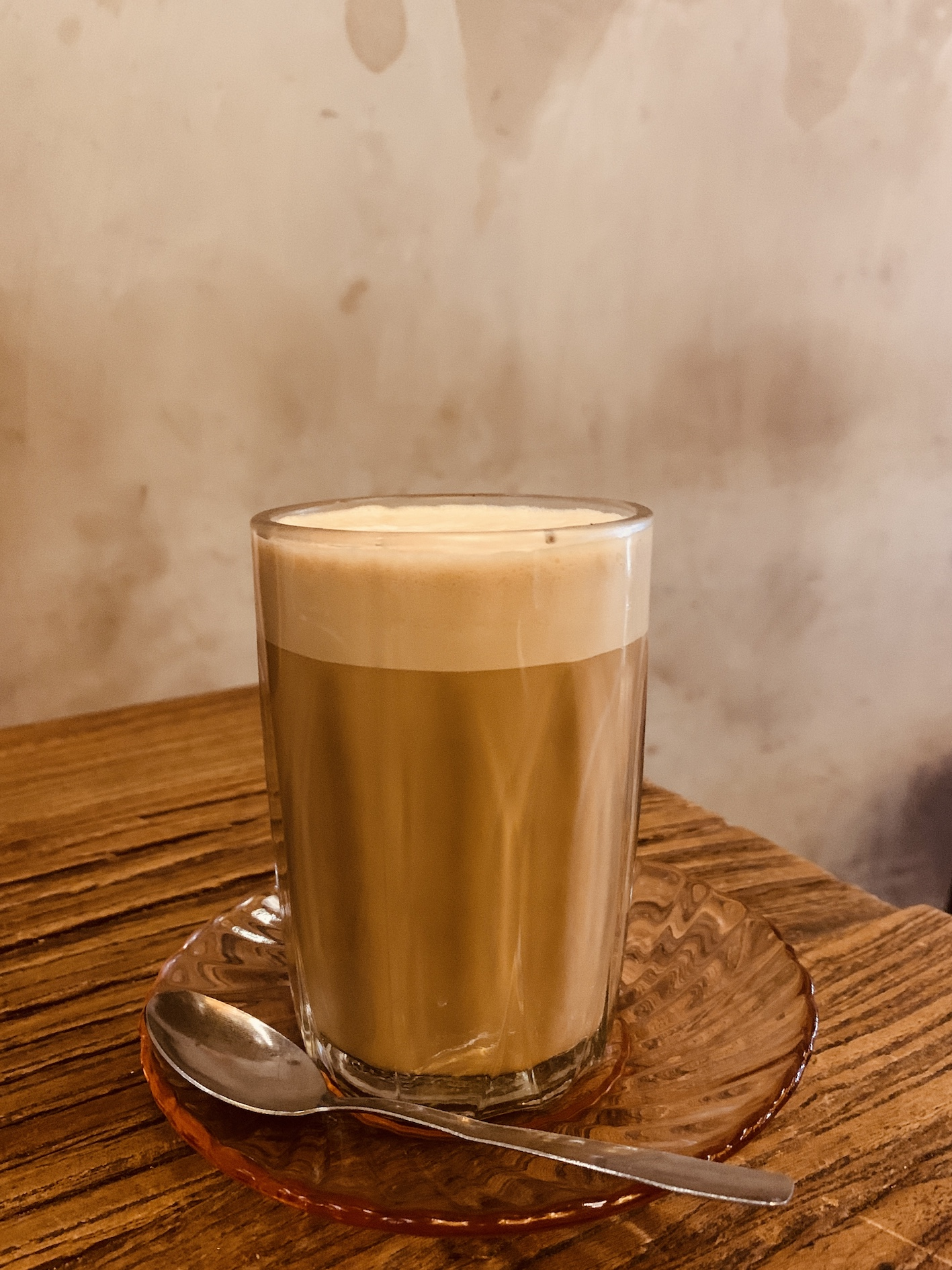 My Awesome Cafe - Latte